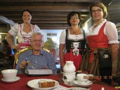 Wasserschloss Glatt Cafe  Ef Bf Bdffnungszeiten